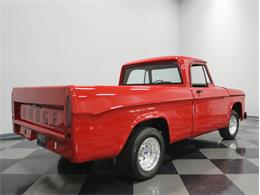 Picture of Classic '67 Dodge D100 located in Tennessee - $19,995.00 - LTUH