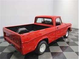 Picture of Classic 1967 Dodge D100 - LTUH