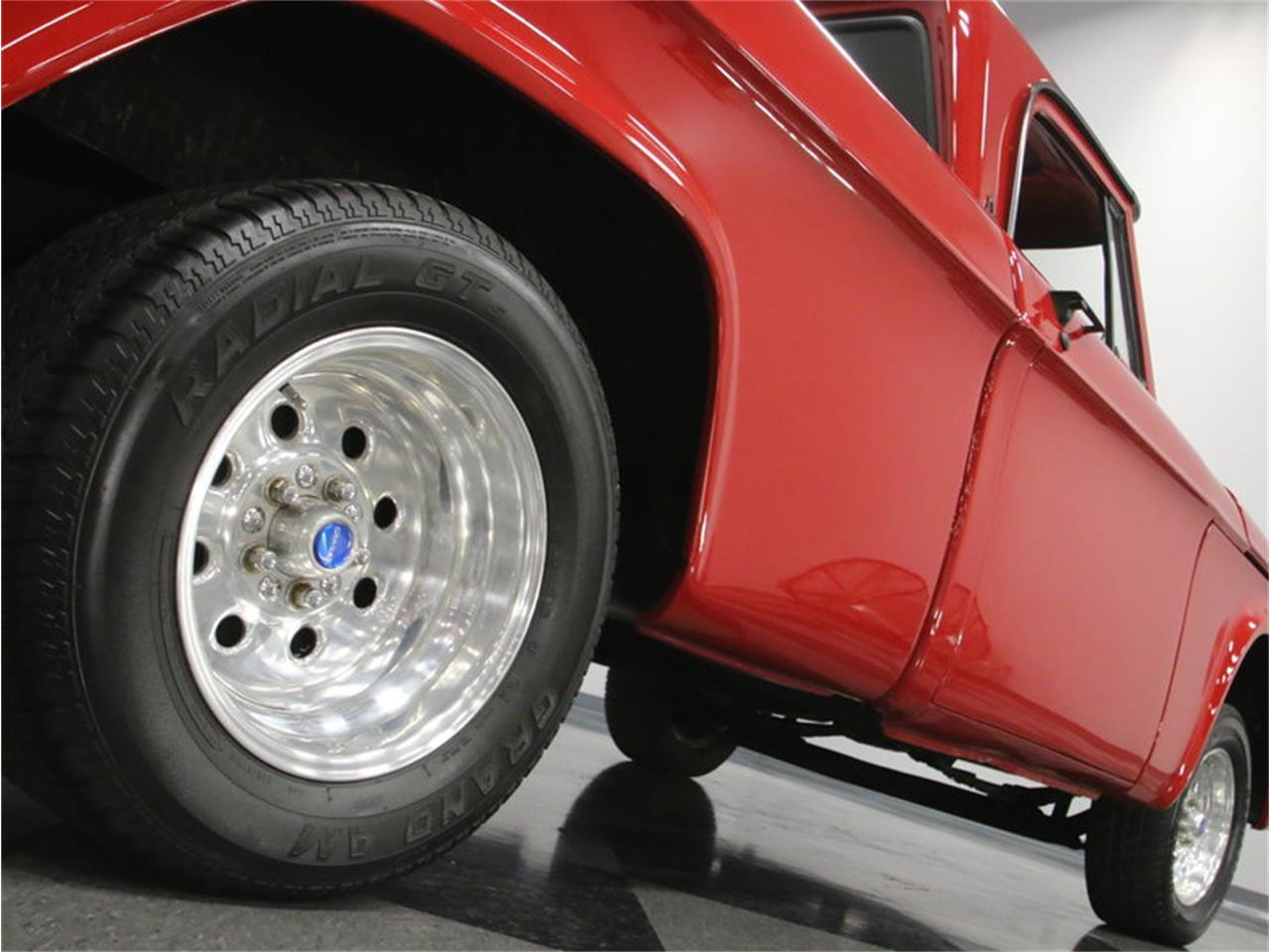 Large Picture of 1967 D100 located in Tennessee - $19,995.00 Offered by Streetside Classics - Nashville - LTUH