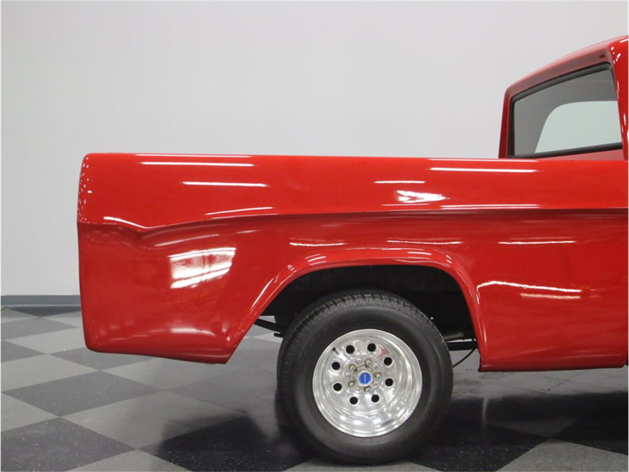 Large Picture of Classic 1967 D100 located in Lavergne Tennessee - $19,995.00 - LTUH