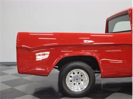 Picture of Classic 1967 Dodge D100 Offered by Streetside Classics - Nashville - LTUH