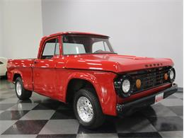 Picture of Classic 1967 D100 - LTUH