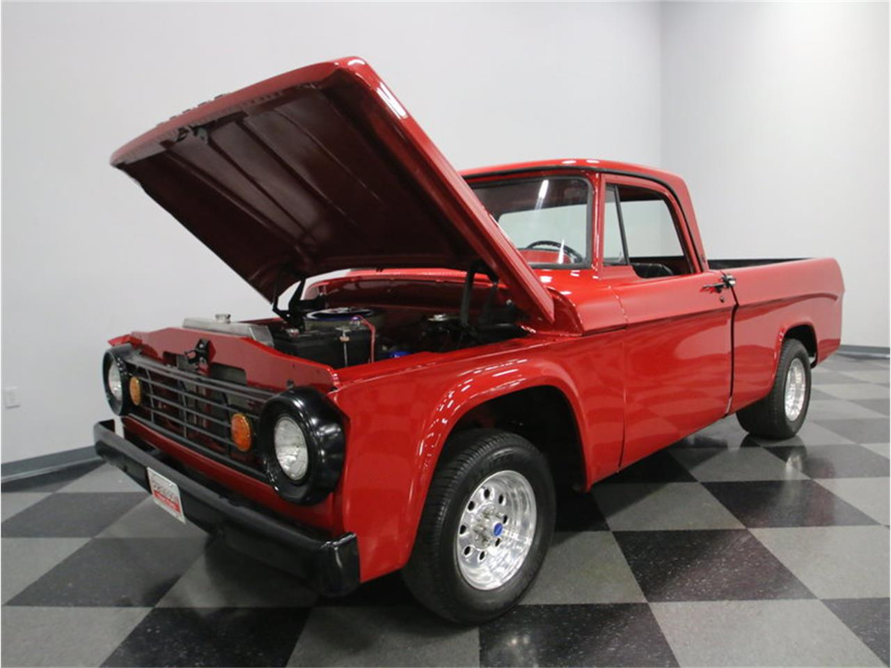 Large Picture of 1967 D100 - $19,995.00 - LTUH