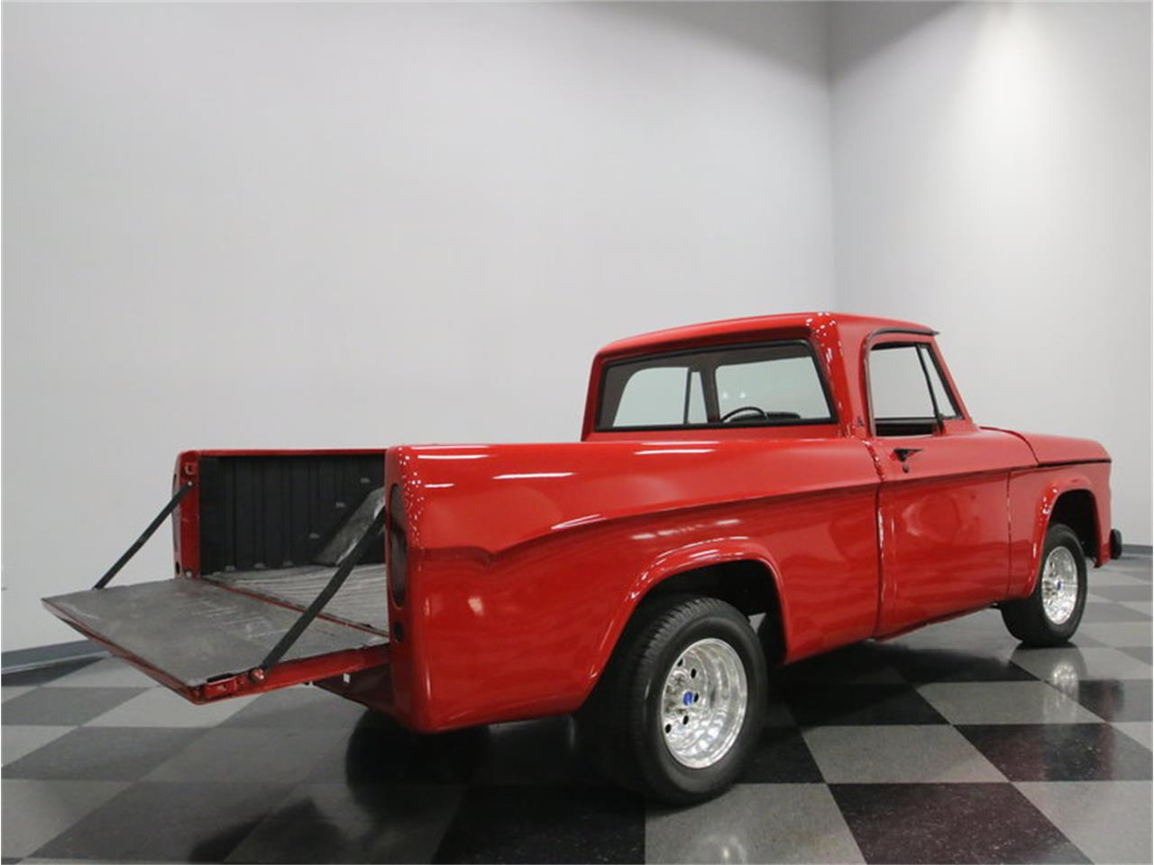 Large Picture of Classic '67 D100 located in Tennessee - $19,995.00 Offered by Streetside Classics - Nashville - LTUH