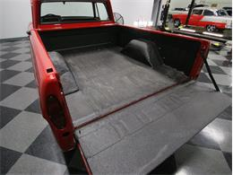 Picture of 1967 Dodge D100 Offered by Streetside Classics - Nashville - LTUH