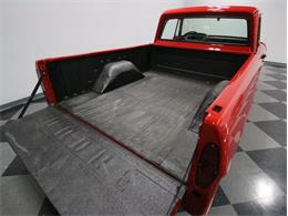 Picture of Classic 1967 Dodge D100 located in Lavergne Tennessee Offered by Streetside Classics - Nashville - LTUH