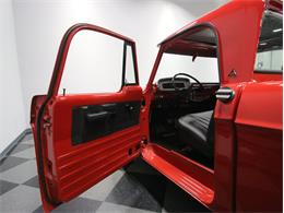 Picture of Classic 1967 Dodge D100 located in Tennessee Offered by Streetside Classics - Nashville - LTUH