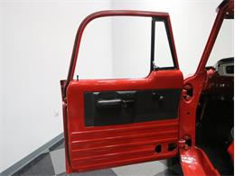 Picture of Classic '67 Dodge D100 - $19,995.00 - LTUH