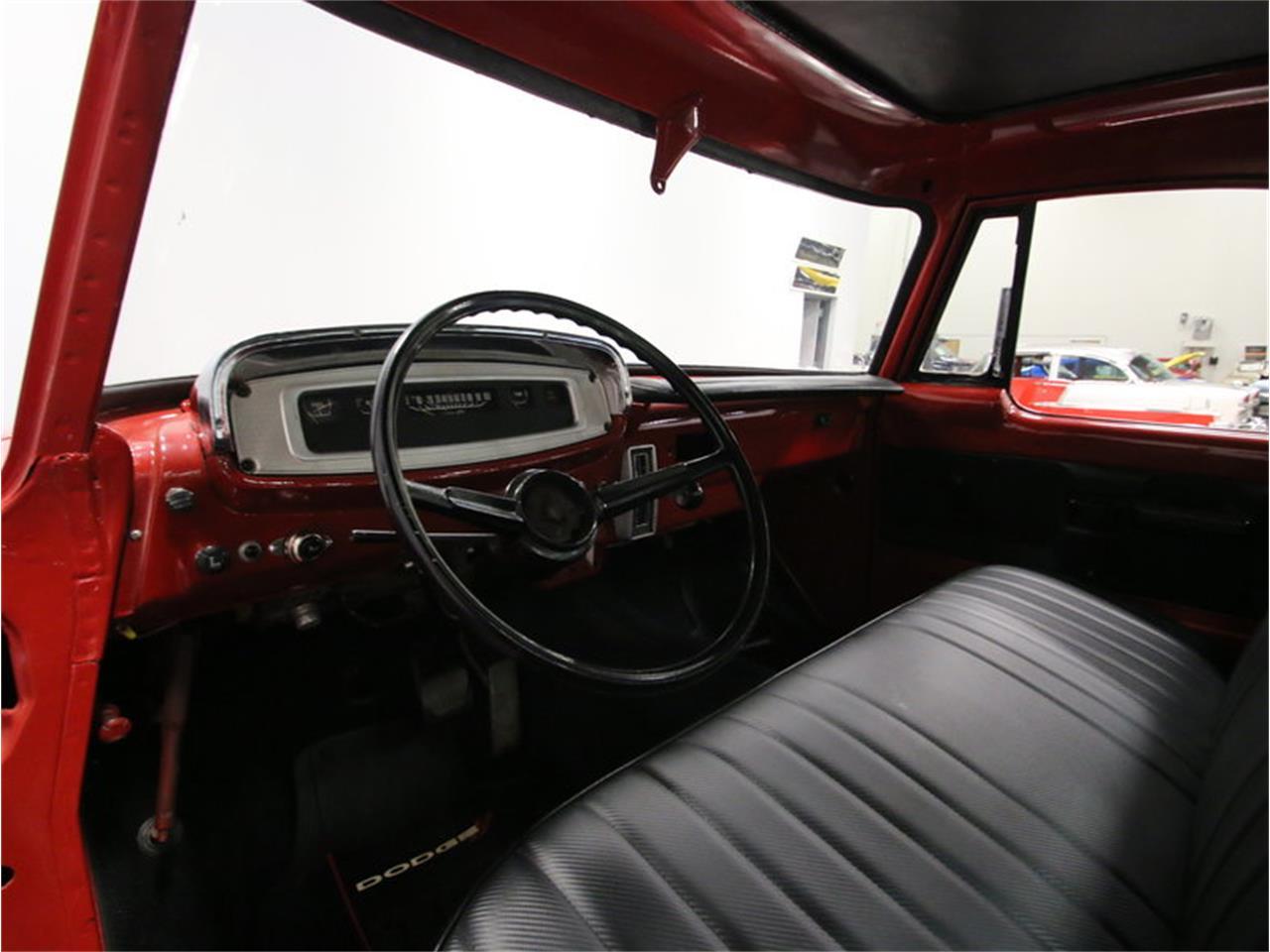 Large Picture of 1967 Dodge D100 - LTUH