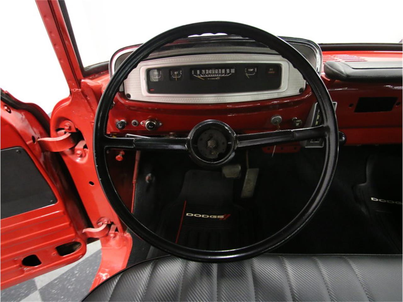 Large Picture of '67 Dodge D100 - $19,995.00 Offered by Streetside Classics - Nashville - LTUH