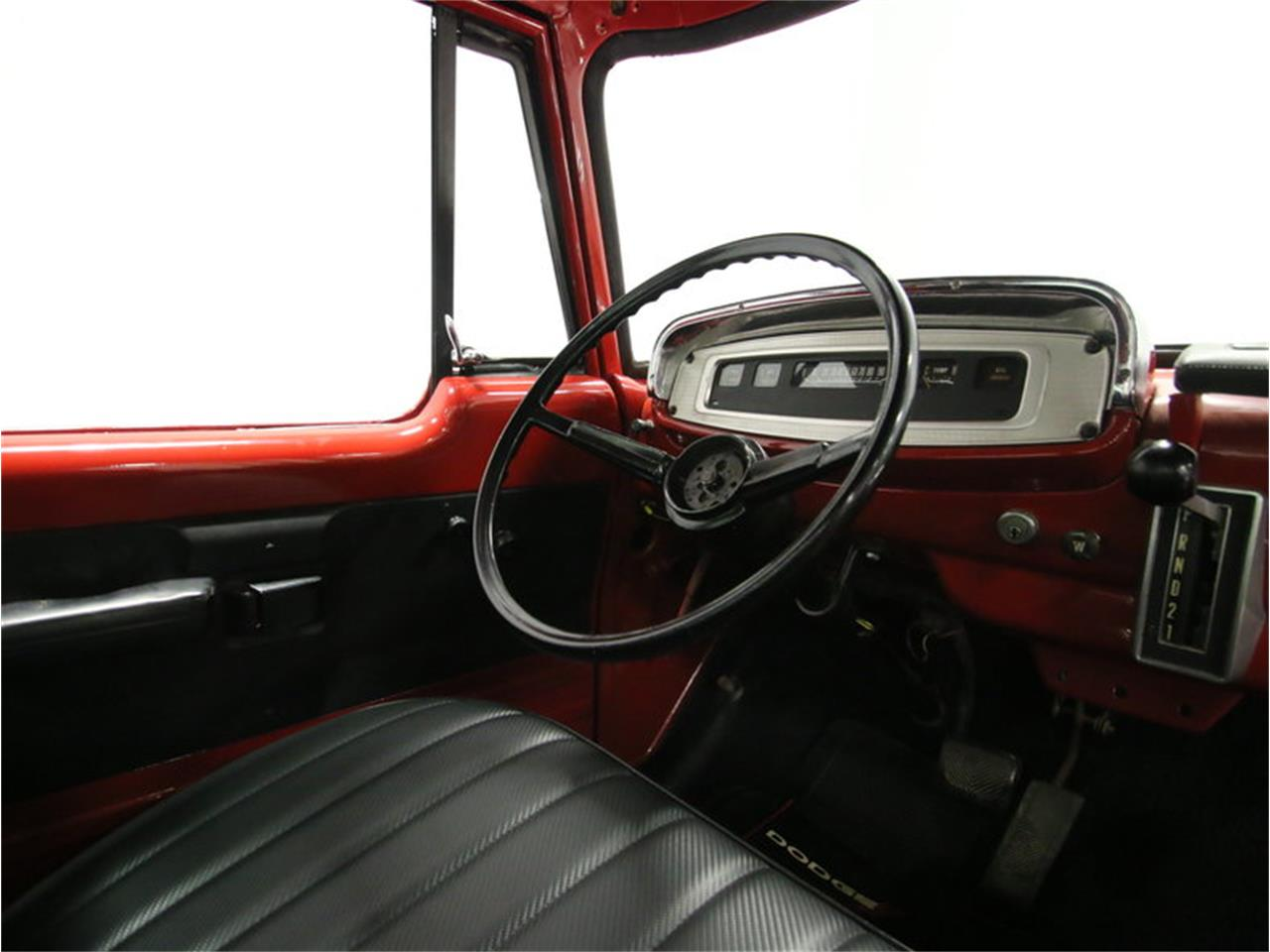 Large Picture of Classic 1967 D100 - $19,995.00 - LTUH