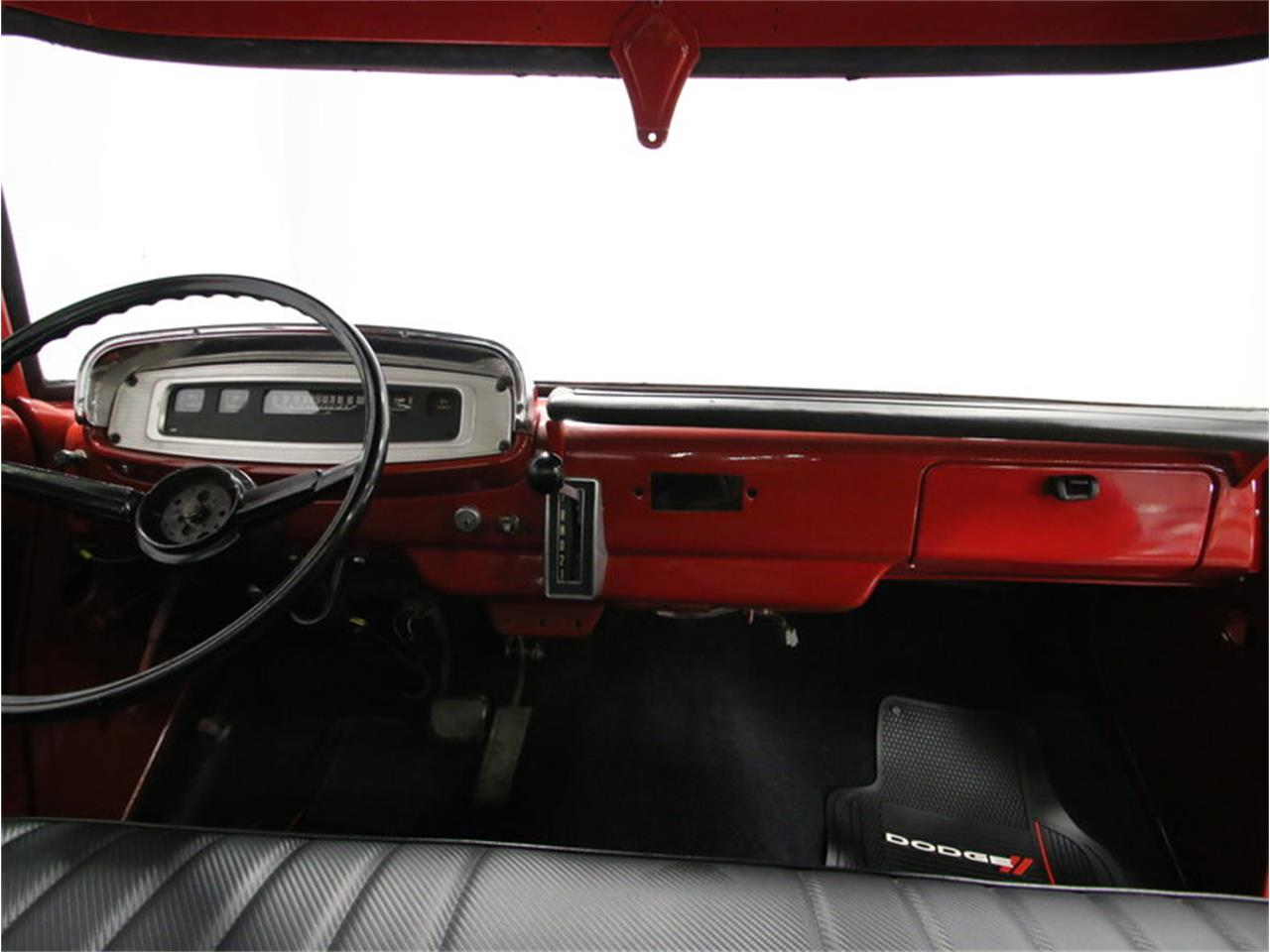 Large Picture of 1967 D100 located in Tennessee Offered by Streetside Classics - Nashville - LTUH