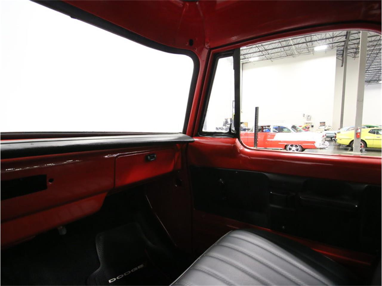 Large Picture of 1967 Dodge D100 located in Lavergne Tennessee - $19,995.00 - LTUH