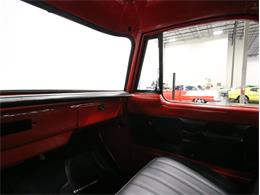 Picture of '67 D100 located in Tennessee Offered by Streetside Classics - Nashville - LTUH