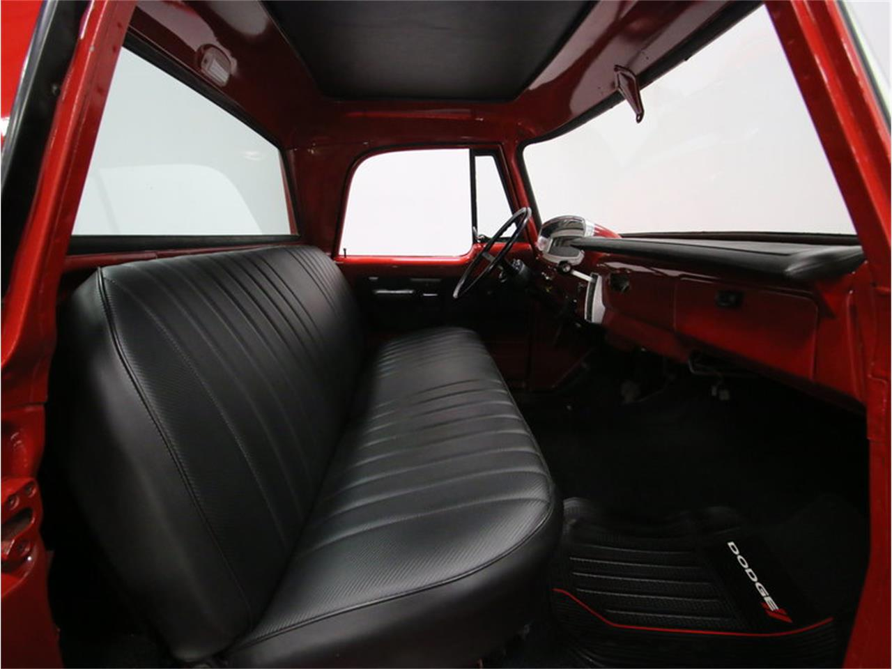 Large Picture of Classic '67 Dodge D100 located in Tennessee - LTUH