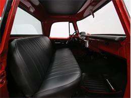 Picture of '67 Dodge D100 located in Lavergne Tennessee Offered by Streetside Classics - Nashville - LTUH