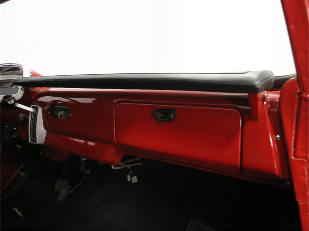 Large Picture of Classic 1967 D100 - LTUH