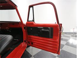 Picture of Classic '67 D100 located in Lavergne Tennessee - $19,995.00 Offered by Streetside Classics - Nashville - LTUH