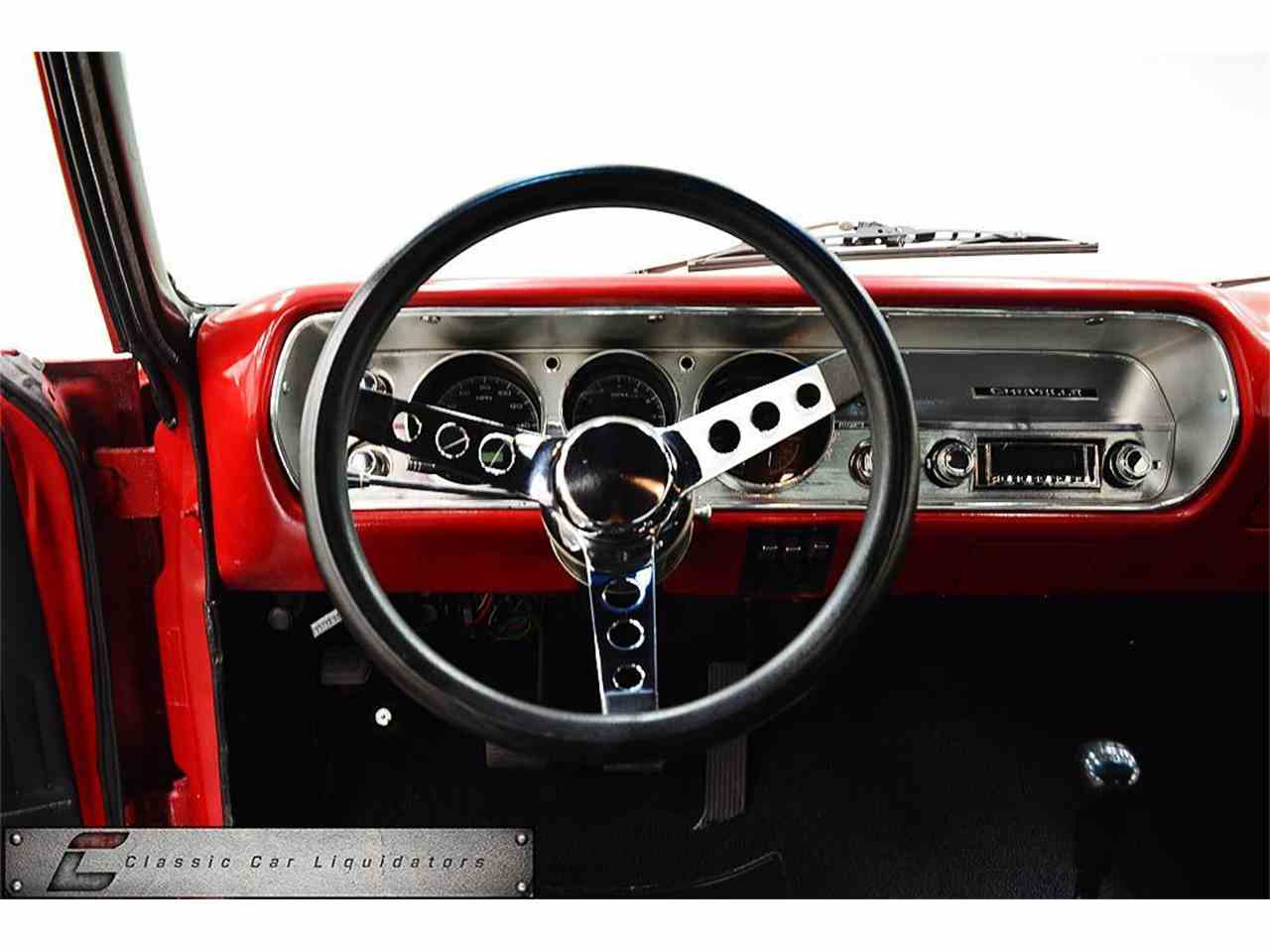 Large Picture of '64 Chevelle - LTUI