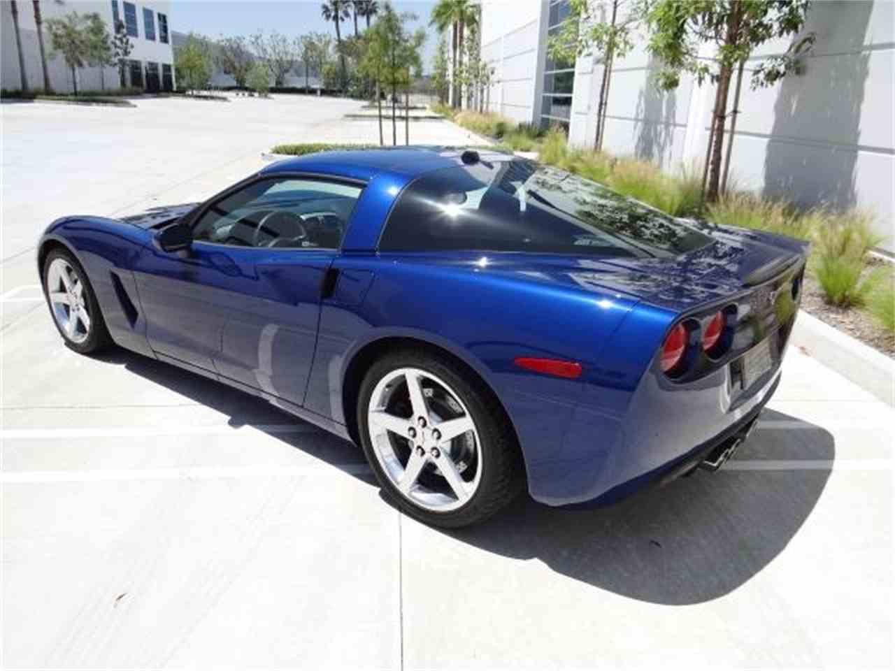 Large Picture of '05 Corvette - LTUJ