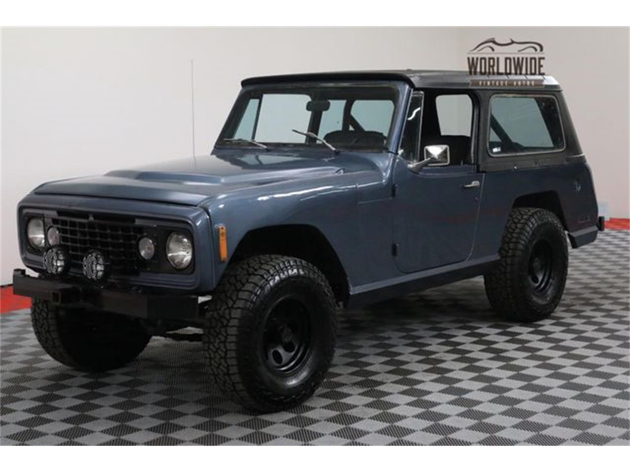 1973 Jeep Commando for Sale | ClassicCars com | CC-1018460