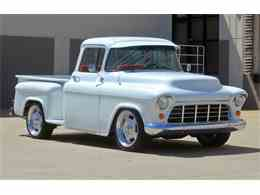 Picture of Classic '56 Pickup located in Kansas - $27,900.00 - LTUN