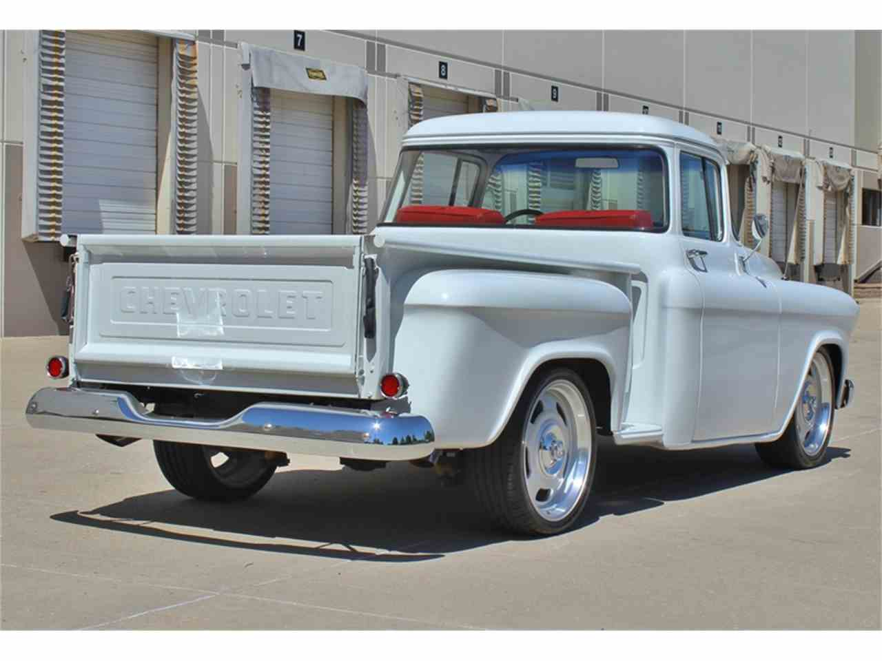 Large Picture of Classic 1956 Pickup - LTUN