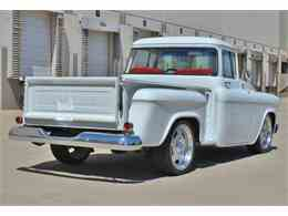 Picture of 1956 Pickup located in Lenexa Kansas - LTUN