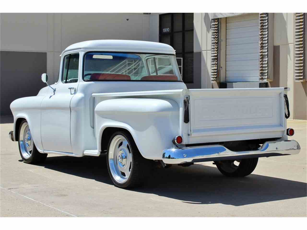 Large Picture of '56 Pickup - $27,900.00 - LTUN
