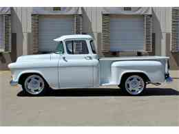 Picture of Classic '56 Chevrolet Pickup located in Lenexa Kansas - LTUN