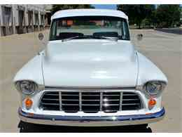 Picture of Classic 1956 Chevrolet Pickup Offered by KC Classic Auto - LTUN