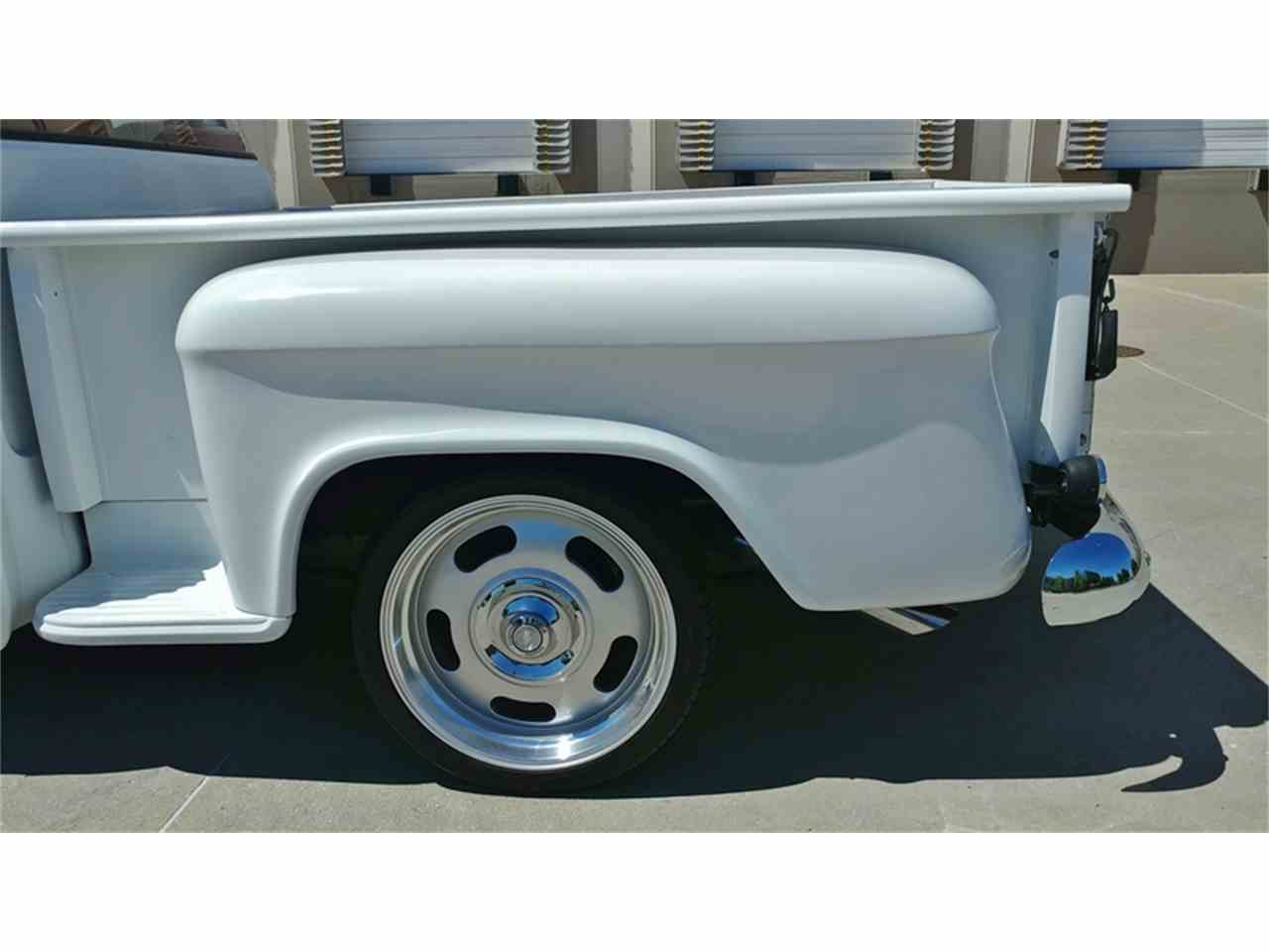 Large Picture of '56 Pickup Offered by KC Classic Auto - LTUN