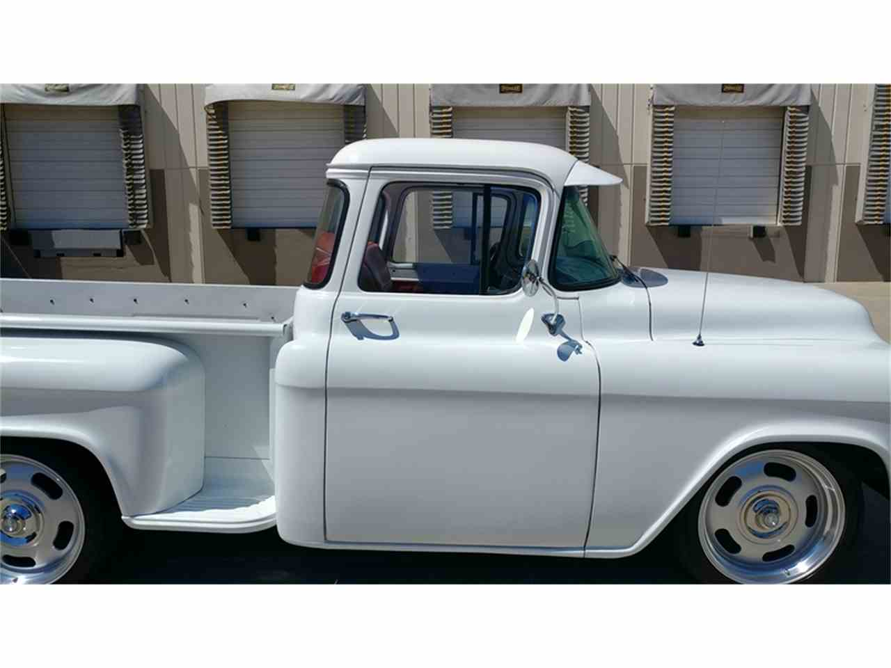 Large Picture of Classic 1956 Pickup located in Kansas - $27,900.00 Offered by KC Classic Auto - LTUN