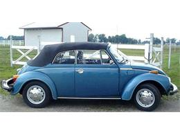 Picture of '74 Beetle located in Effingham Illinois Offered by Heartland Classics - LNZ3