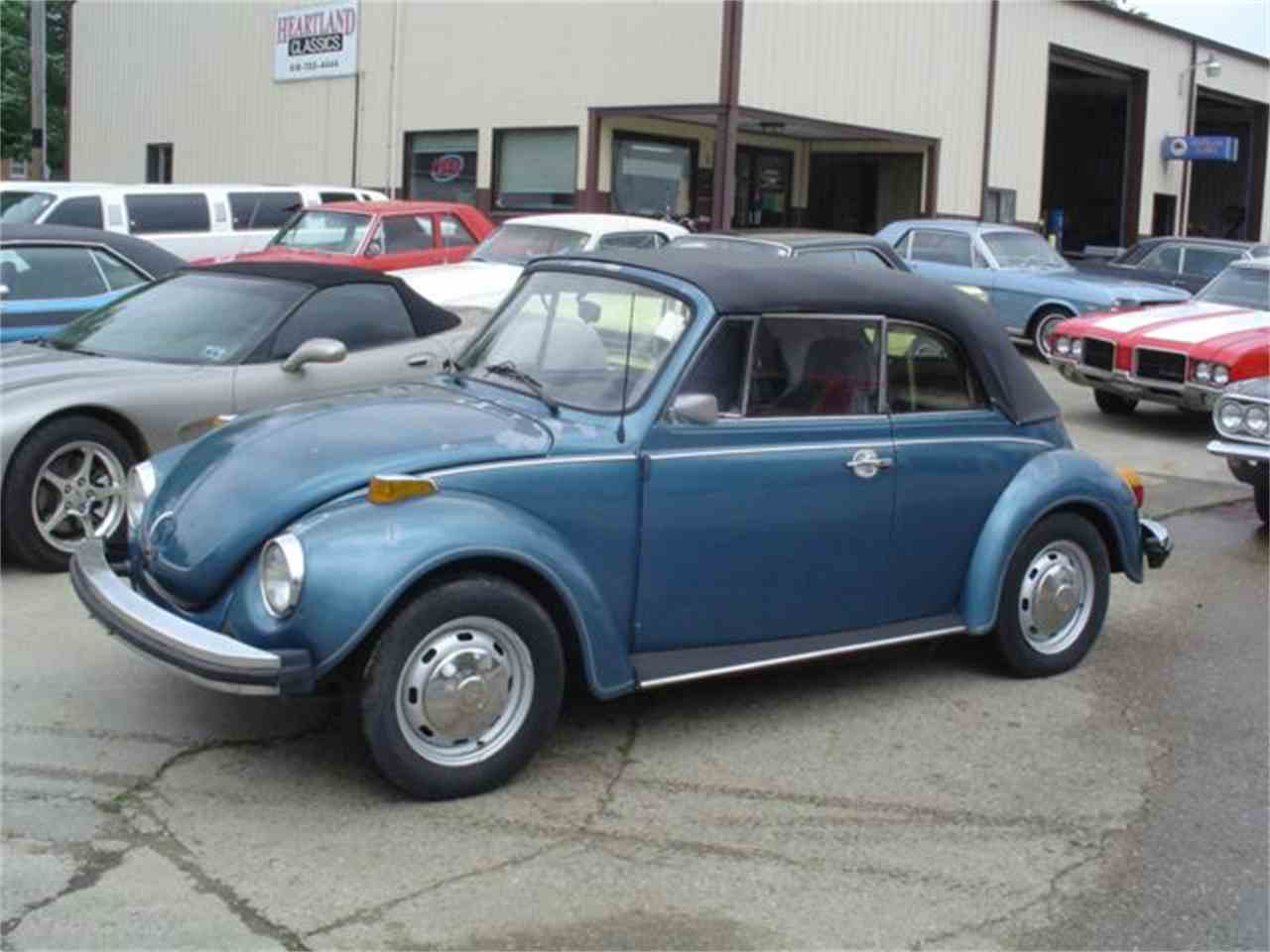 Large Picture of '74 Beetle - LNZ3