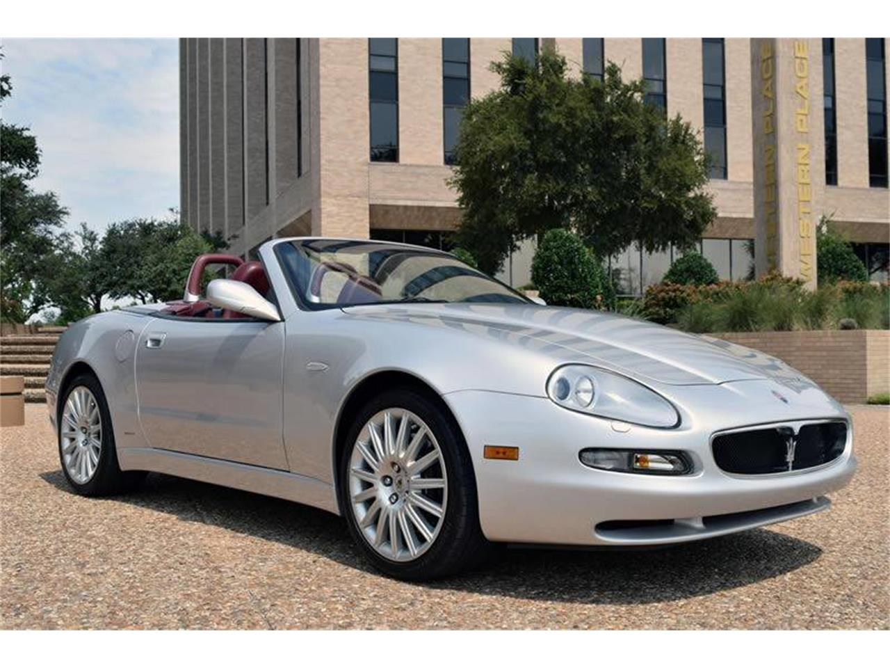 Large Picture of '02 Spyder - LTUW