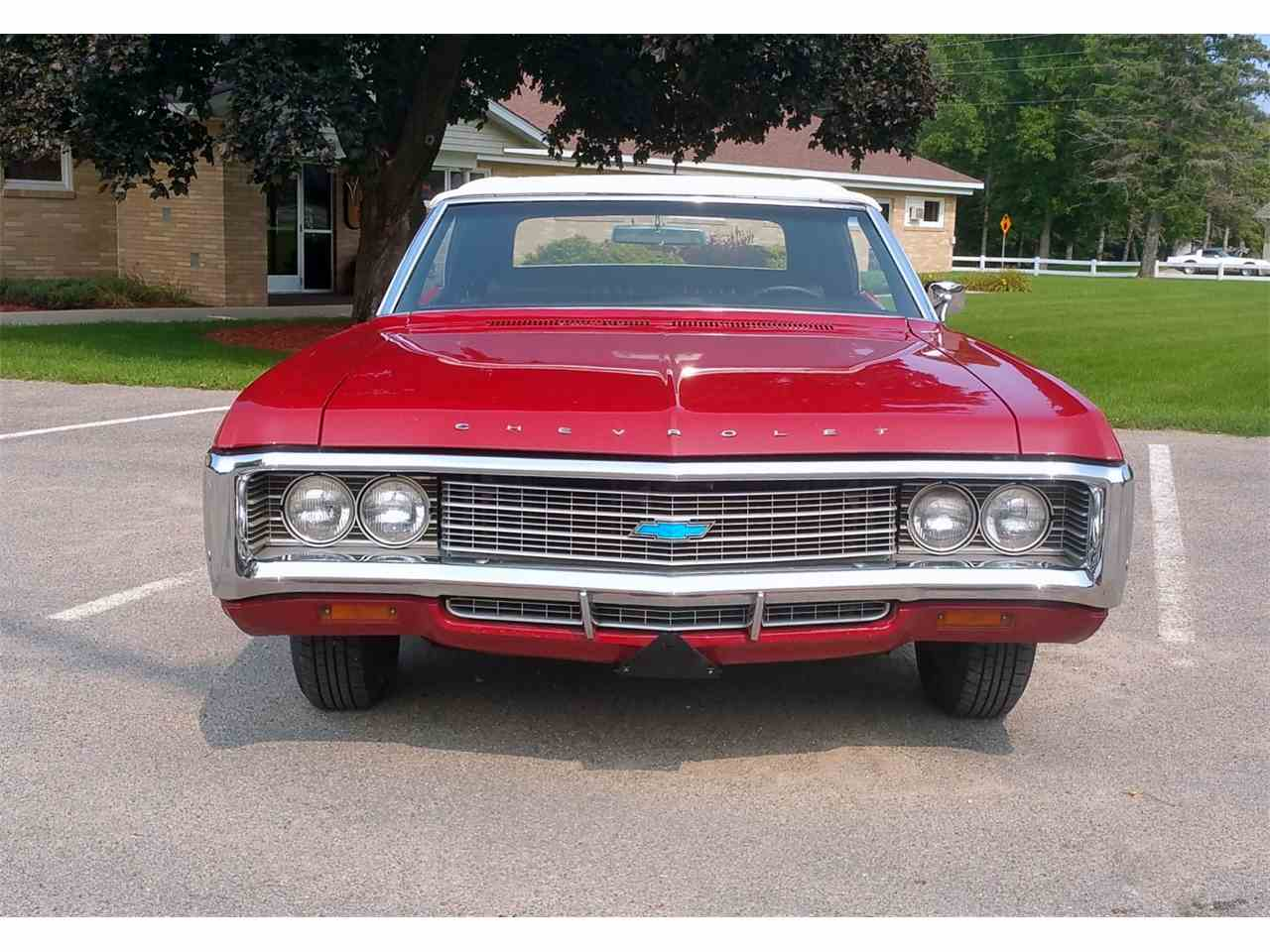 Large Picture of '69 Impala - LTV1