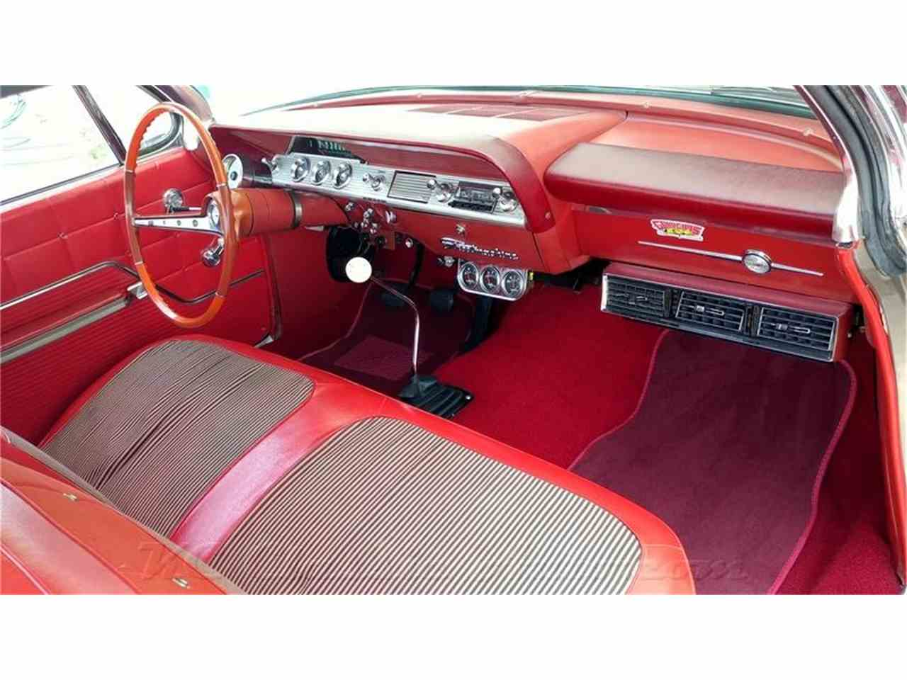 Large Picture of '62 Bel Air - LTV3