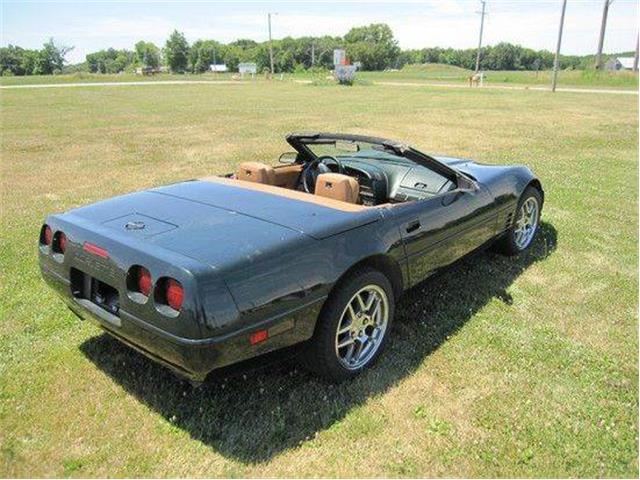 Picture of '91 Corvette - LNZ4