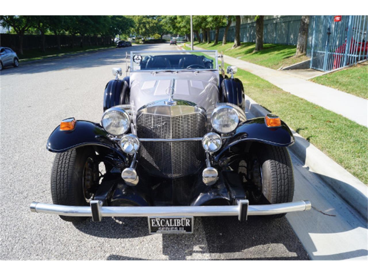Large Picture of '79 Phaeton - LTV7