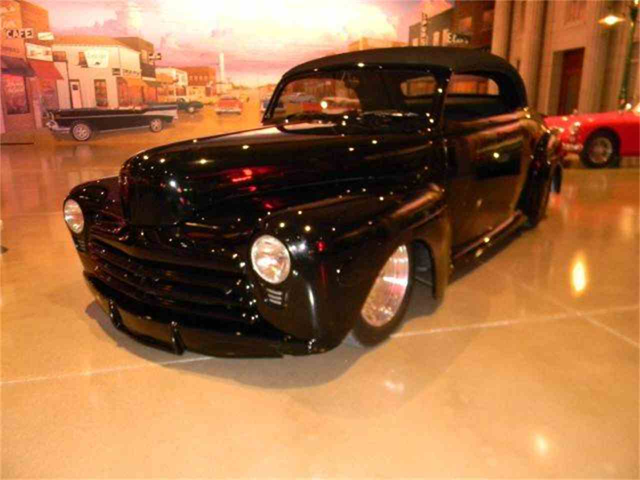 Large Picture of '48 Hot Rod - LTVB