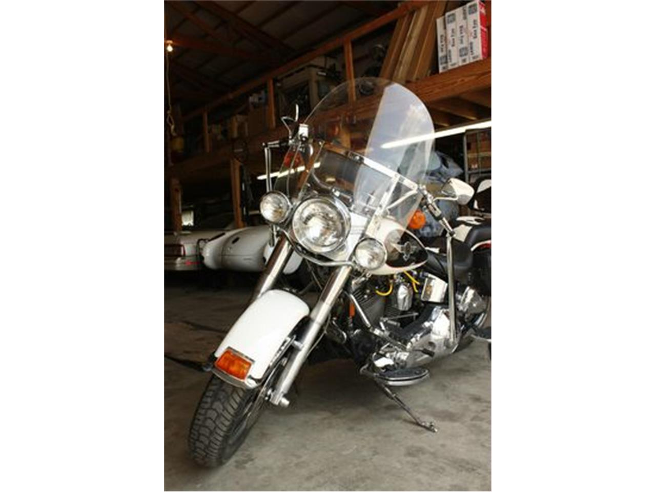 Large Picture of '93 Harley-Davidson Heritage Softail Special located in Illinois Offered by Heartland Classics - LNZ5