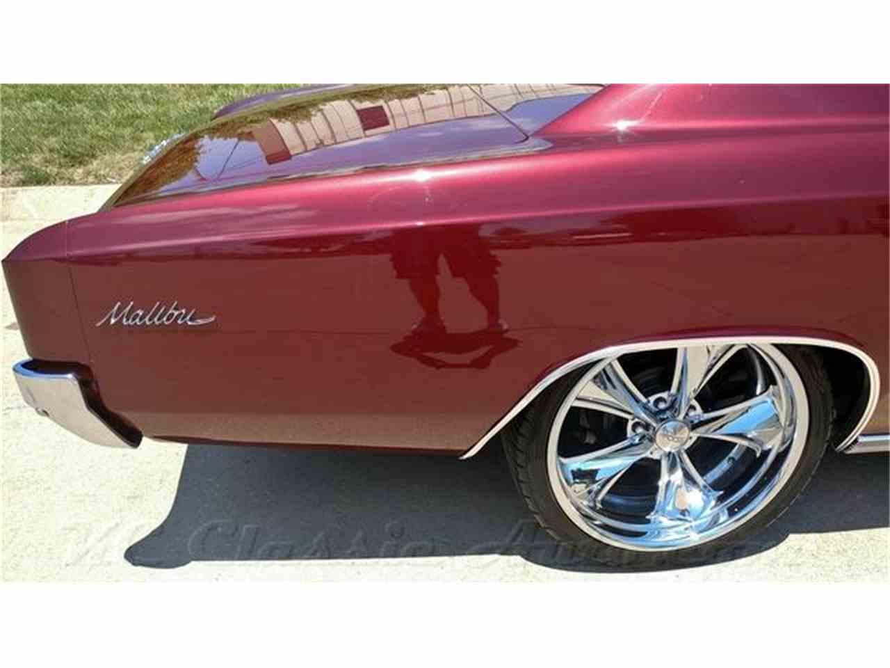 Large Picture of '66 Chevelle Malibu - LTVI