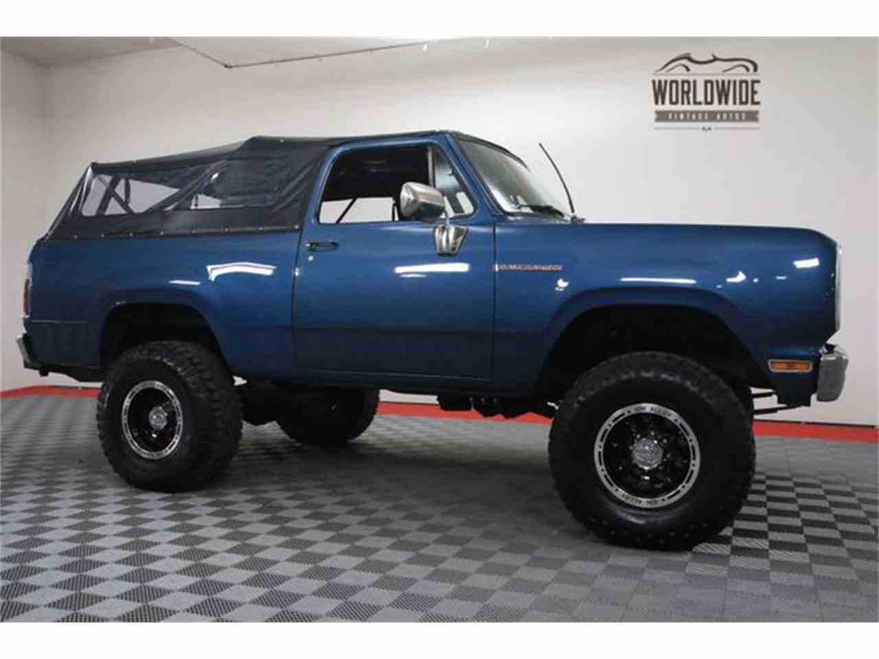 wd dodge auto in cars for pinterest ramcharger abnrml sale nice clean and very