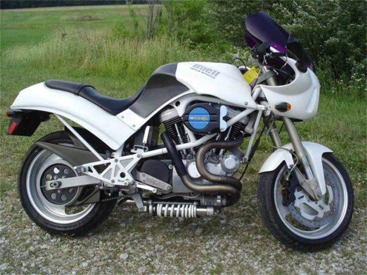 Large Picture of '95 Buell Thunderbolt S2 - LNZ6