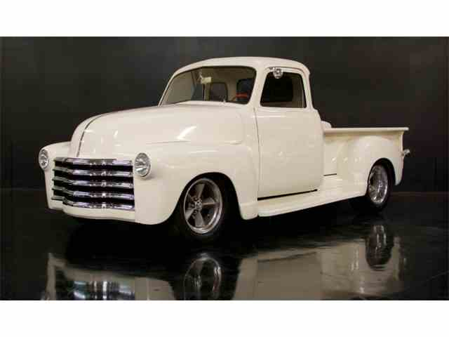 Picture of '49 5-Window Pickup - LTVT