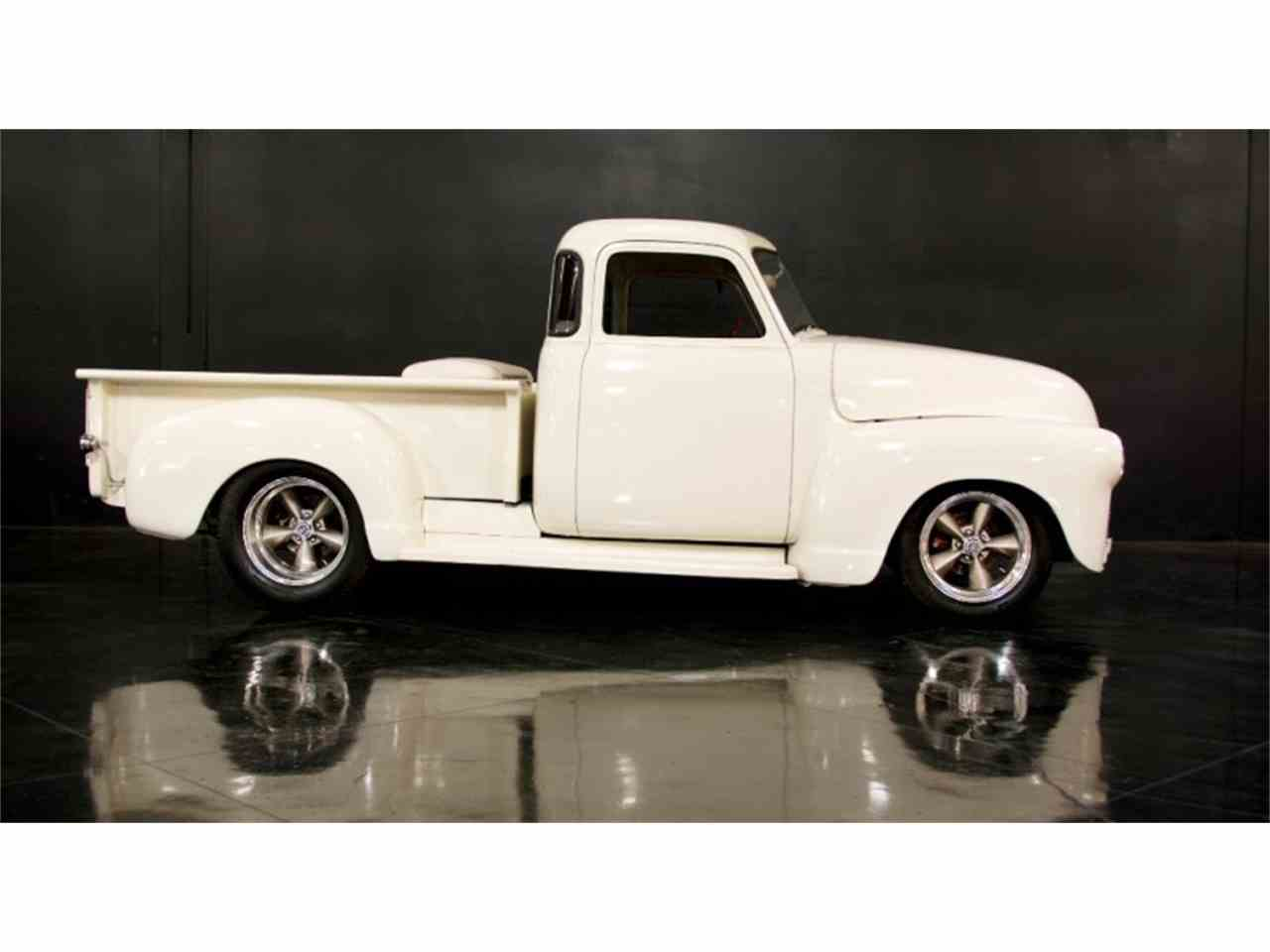 Large Picture of '49 5-Window Pickup - LTVT