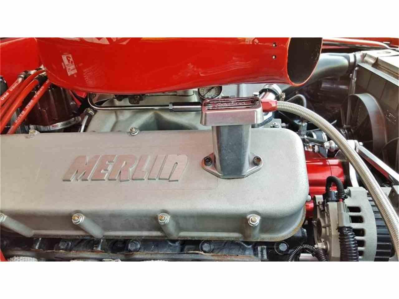 Large Picture of '69 Camaro - LTW0