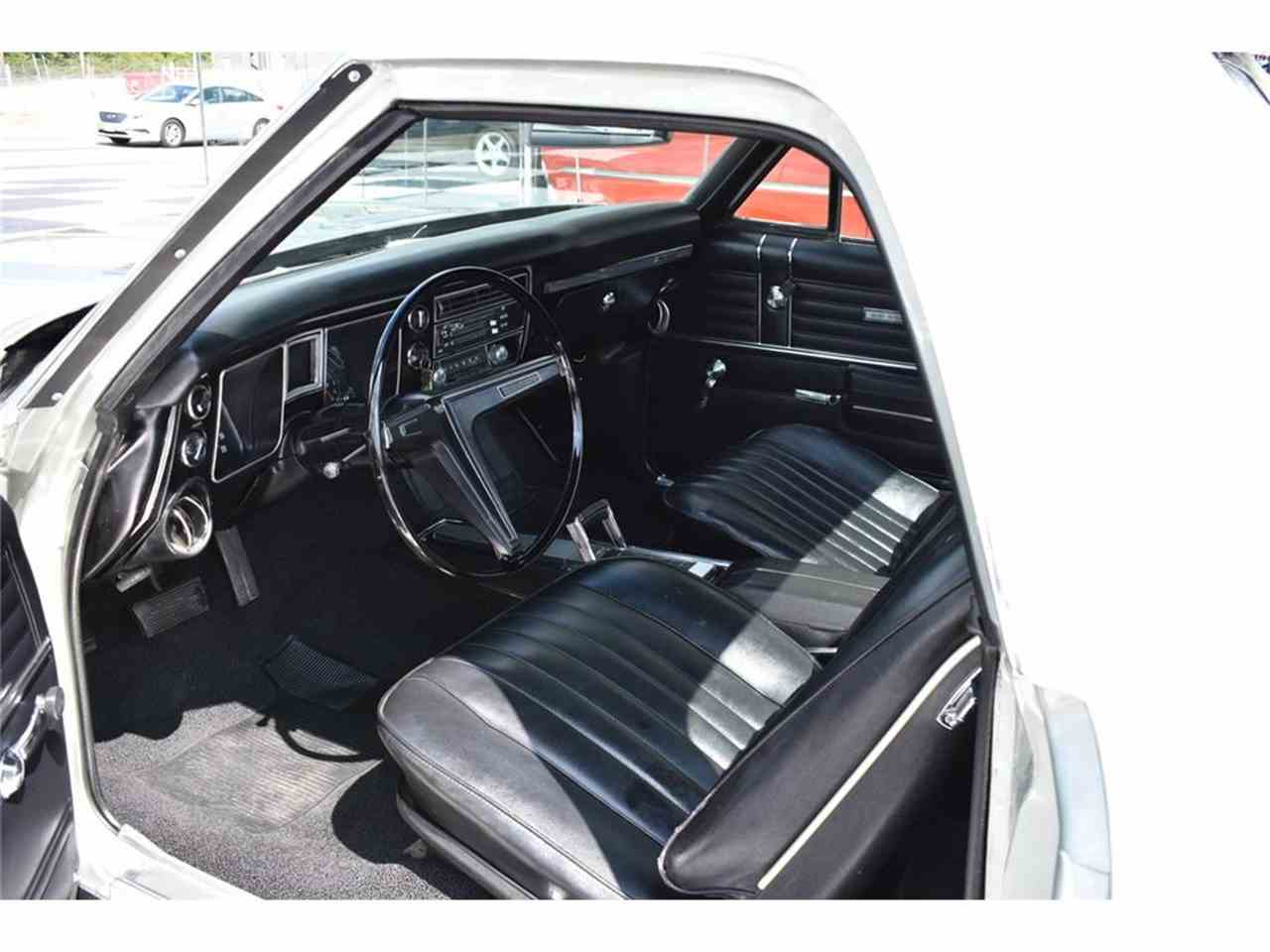 Large Picture of '68 El Camino SS - LTW3