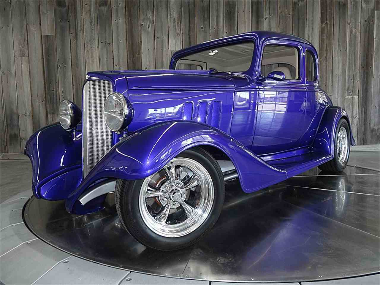 Large Picture of '33 Hot Rod - LTW4